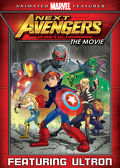 Watch Next Avengers: Heroes of Tomorrow 2008 movie online, Download Next Avengers: Heroes of Tomorrow 2008 movie