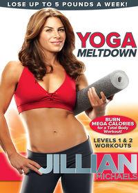 Watch Jillian Michaels: Yoga Meltdown 2010 movie online, Download Jillian Michaels: Yoga Meltdown 2010 movie