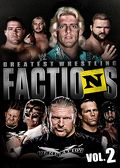 Watch WWE: Presents…Wrestling's Greatest Factions: Volume 2 2015 movie online, Download WWE: Presents…Wrestling's Greatest Factions: Volume 2 2015 movie