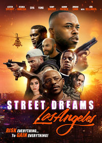 Watch Street Dreams: Los Angeles 2019 movie online, Download Street Dreams: Los Angeles 2019 movie