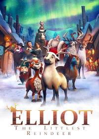 Watch Elliot: The Littlest Reindeer 2018 movie online, Download Elliot: The Littlest Reindeer 2018 movie