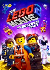 Watch The LEGO Movie 2: The Second Part 2019 movie online, Download The LEGO Movie 2: The Second Part 2019 movie