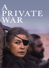 Watch A Private War 2018 movie online, Download A Private War 2018 movie