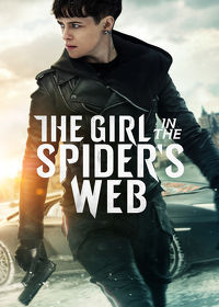 Watch The Girl in the Spider's Web 2018 movie online, Download The Girl in the Spider's Web 2018 movie