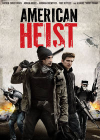 Watch American Heist 2015 movie online, Download American Heist 2015 movie