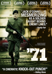 Watch '71 2015 movie online, Download '71 2015 movie