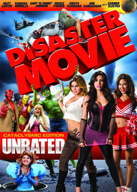 Watch Disaster Movie (Unrated) 2008 movie online, Download Disaster Movie (Unrated) 2008 movie