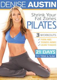 Watch Denise Austin: Shrink Your Fat Zones Pilates 2010 movie online, Download Denise Austin: Shrink Your Fat Zones Pilates 2010 movie