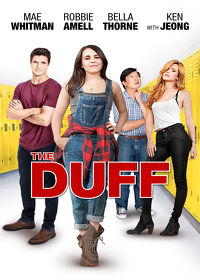 Watch The DUFF 2015 movie online, Download The DUFF 2015 movie