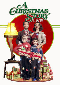 Watch A Christmas Story Live! 2017 movie online, Download A Christmas Story Live! 2017 movie