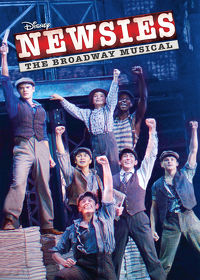 Watch Newsies: The Broadway Musical 2017 movie online, Download Newsies: The Broadway Musical 2017 movie