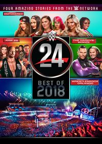 Watch WWE 24: The Best of 2018 2018 movie online, Download WWE 24: The Best of 2018 2018 movie