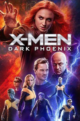 Watch & download Dark Phoenix online