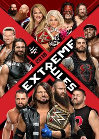 Watch WWE: Extreme Rules 2018 2018 movie online, Download WWE: Extreme Rules 2018 2018 movie