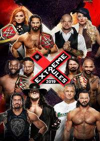 Watch WWE: Extreme Rules 2019 2019 movie online, Download WWE: Extreme Rules 2019 2019 movie