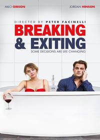 Watch Breaking & Exiting 2018 movie online, Download Breaking & Exiting 2018 movie