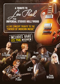 Watch A Tribute To Les Paul: Live From Universal Studios Hollywood 2017 movie online, Download A Tribute To Les Paul: Live From Universal Studios Hollywood 2017 movie