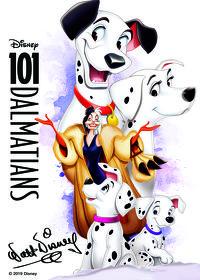 Watch 101 Dalmatians (1961) Signature Edition 2019 movie online, Download 101 Dalmatians (1961) Signature Edition 2019 movie