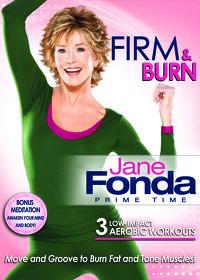 Watch Jane Fonda Prime Time: Firm & Burn 2011 movie online, Download Jane Fonda Prime Time: Firm & Burn 2011 movie