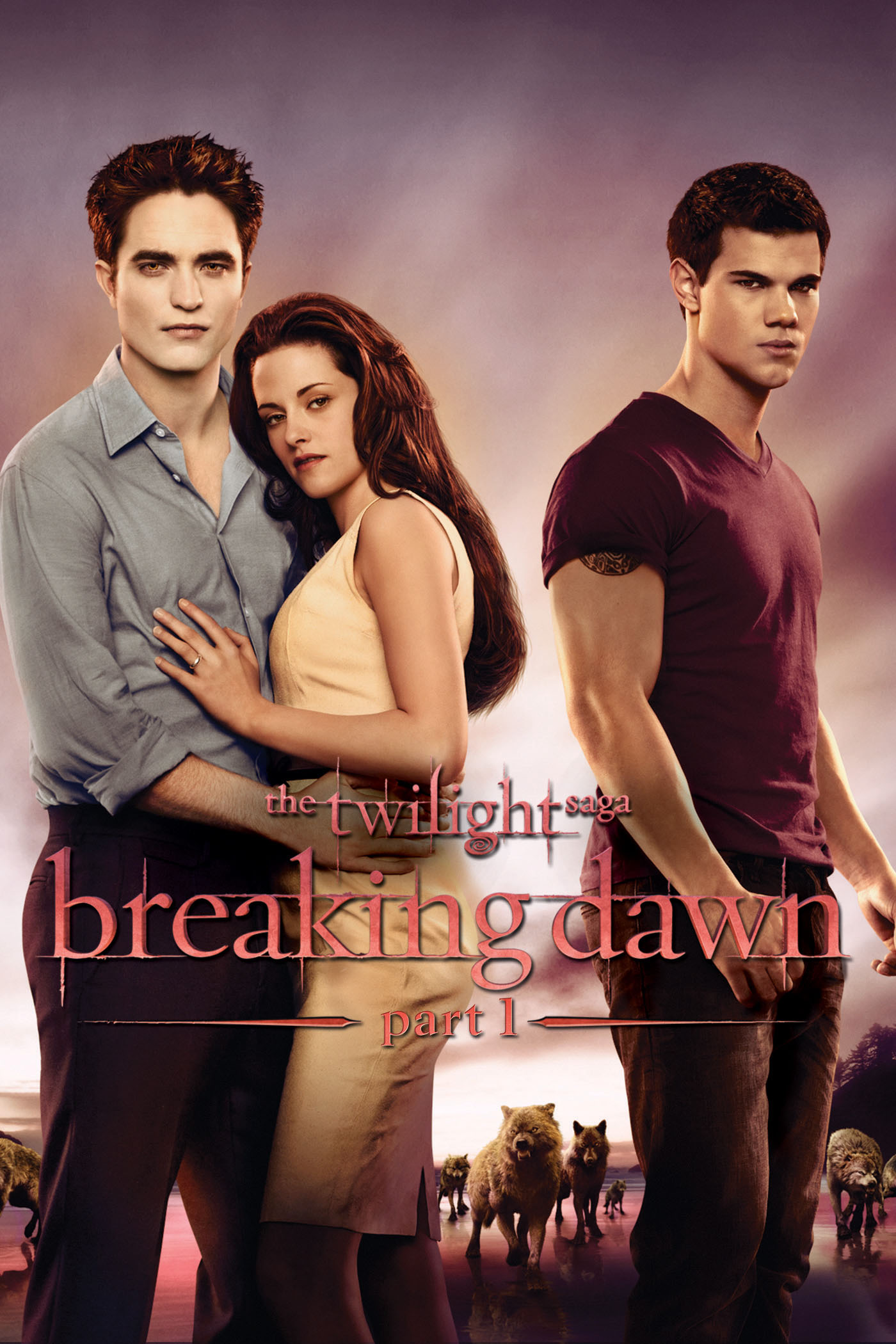 twilight breaking dawn usa