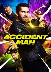 Watch Accident Man 2018 movie online, Download Accident Man 2018 movie