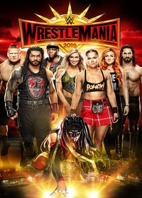 Watch WWE: WrestleMania 35 2019 movie online, Download WWE: WrestleMania 35 2019 movie