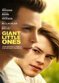 Watch Giant Little Ones 2019 movie online, Download Giant Little Ones 2019 movie