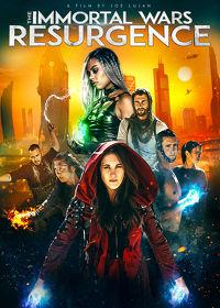 Watch Immortal Wars 2: Resurgence 2019 movie online, Download Immortal Wars 2: Resurgence 2019 movie
