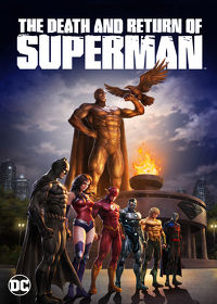Watch The Death and Return of Superman 2019 movie online, Download The Death and Return of Superman 2019 movie
