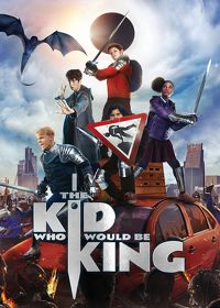 Watch The Kid Who Would Be King 2019 movie online, Download The Kid Who Would Be King 2019 movie