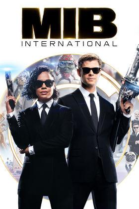 Watch & download Men in Black: International online