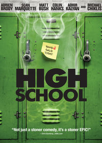 Watch High School 2012 movie online, Download High School 2012 movie
