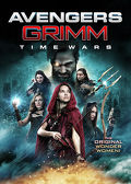 Watch Avengers Grimm: Time Wars 2018 movie online, Download Avengers Grimm: Time Wars 2018 movie