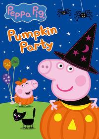 Watch Peppa Pig - Pumpkin Party 2019 movie online, Download Peppa Pig - Pumpkin Party 2019 movie
