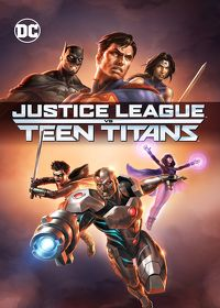 Watch Justice League vs. Teen Titans 2016 movie online, Download Justice League vs. Teen Titans 2016 movie