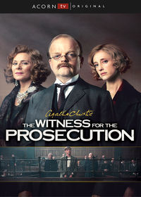 Watch Agatha Christie's The Witness for the Prosecution 2017 movie online, Download Agatha Christie's The Witness for the Prosecution 2017 movie