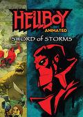 Watch Hellboy: Sword Of Storms 2006 movie online, Download Hellboy: Sword Of Storms 2006 movie