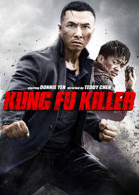 Watch Kung Fu Killer 2015 movie online, Download Kung Fu Killer 2015 movie