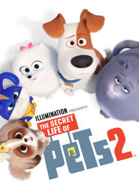 Watch The Secret Life of Pets 2 2019 movie online, Download The Secret Life of Pets 2 2019 movie