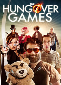 Watch The Hungover Games 2014 movie online, Download The Hungover Games 2014 movie