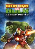 Watch Marvel's Iron Man & Hulk: Heroes United 2013 movie online, Download Marvel's Iron Man & Hulk: Heroes United 2013 movie