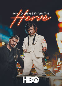 Watch My Dinner with Herve 2018 movie online, Download My Dinner with Herve 2018 movie