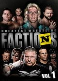 Watch WWE: Presents…Wrestling's Greatest Factions: Volume 1 2015 movie online, Download WWE: Presents…Wrestling's Greatest Factions: Volume 1 2015 movie