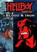 Watch Hellboy: Blood & Iron 2019 movie online, Download Hellboy: Blood & Iron 2019 movie