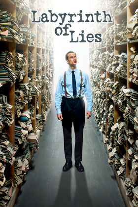 Watch & download Labyrinth of Lies online