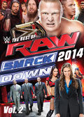 Watch WWE: The Best of RAW and Smackdown: Volume 2 2014 movie online, Download WWE: The Best of RAW and Smackdown: Volume 2 2014 movie