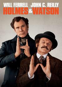 Watch Holmes & Watson 2018 movie online, Download Holmes & Watson 2018 movie