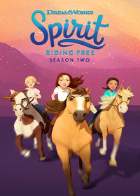Watch Spirit Riding Free: Season 2  movie online, Download Spirit Riding Free: Season 2  movie