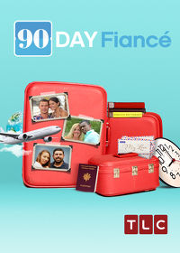 Watch 90 Day Fiancé: Season 3  movie online, Download 90 Day Fiancé: Season 3  movie