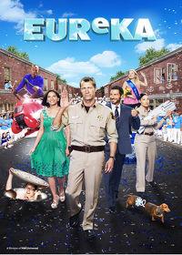 Watch Eureka: Season 3  movie online, Download Eureka: Season 3  movie